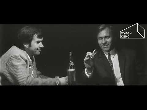 Пробы к фильму «Печки-лавочки» (1972, Василий Шукшин)