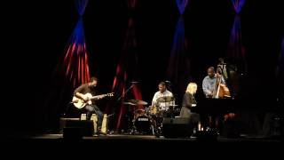Diana Krall - I Was Doing All Right - Athens - 04.07.2010