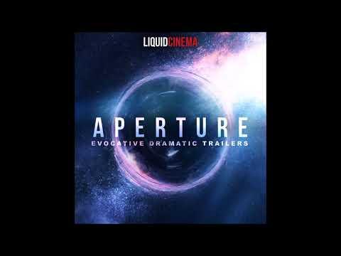 Liquid Cinema - Aperture | Best Of Album | 2018