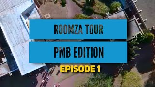 Roomza Tour - Episode 1 (Skits By Sphe)
