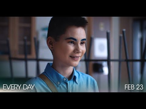 "EVERY DAY Clip #3: ""Day We Met"" (2018)"