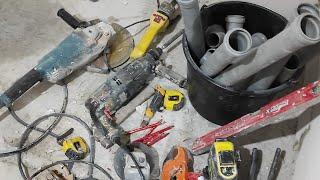 З чого почати ремонт квартири: Плануємо ремонт в однокімнатній квартирі (1 серія)