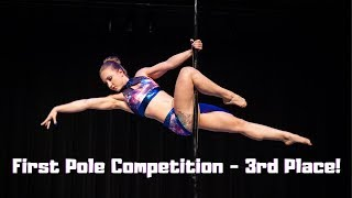 CPFA Pole Competition Mar/19