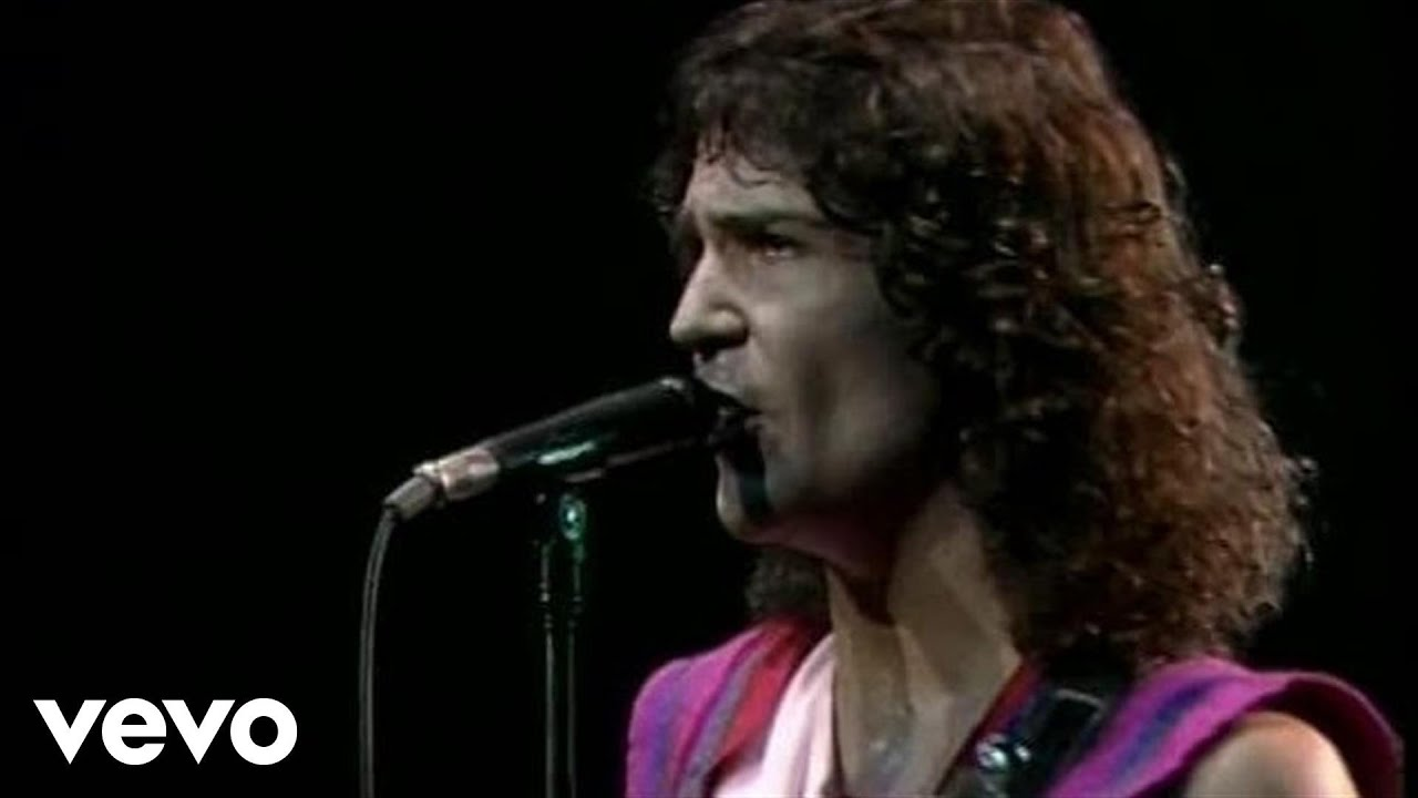 Billy Squier - Everybody Wants You (LIVE) | Mad Rock 102 5