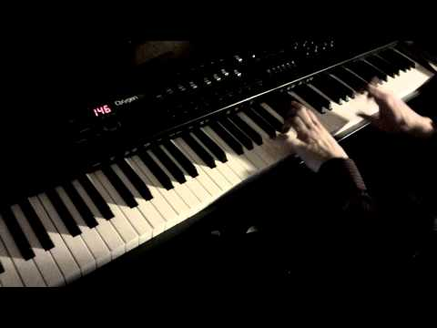 Leftovers - The Twins (Max Richter)