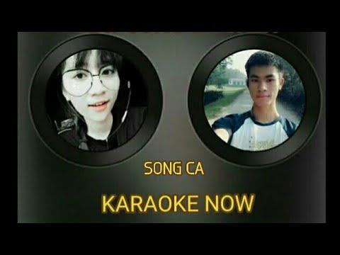 Hướng dẫn hát song ca trên Karaoke Now