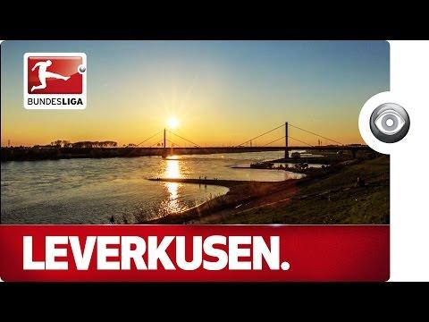 City Profile - Leverkusen – Industrial Powerhouse on the Rhein