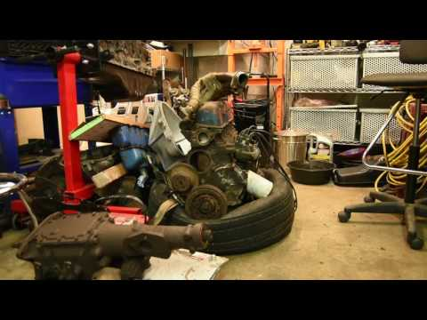 Hooniverse Episode 1: The Hoon Truck