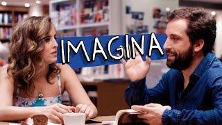 Vídeo - Imagina