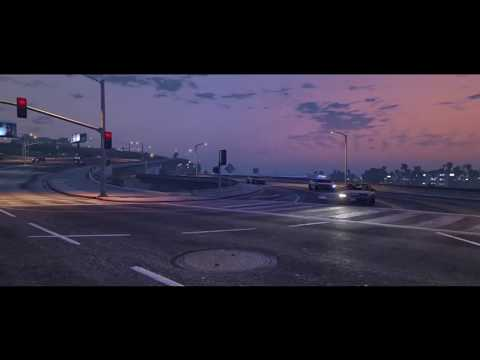 GTA5 - Drift video | Rockstar editor