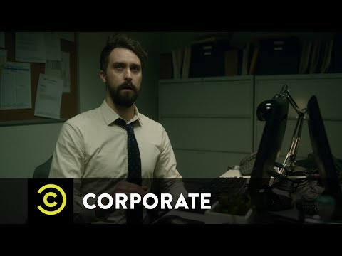 Corporate - Don't Forget to CC Your Boss
