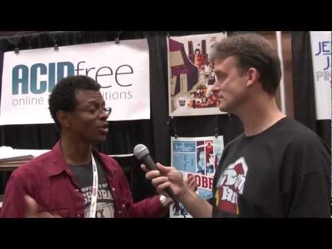NYCC Interview: Actor Phil LaMarr