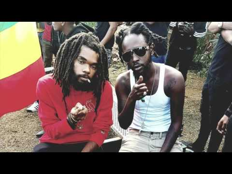 Dre Island ft. Popcaan - We Pray (Official Audio) - February 2017