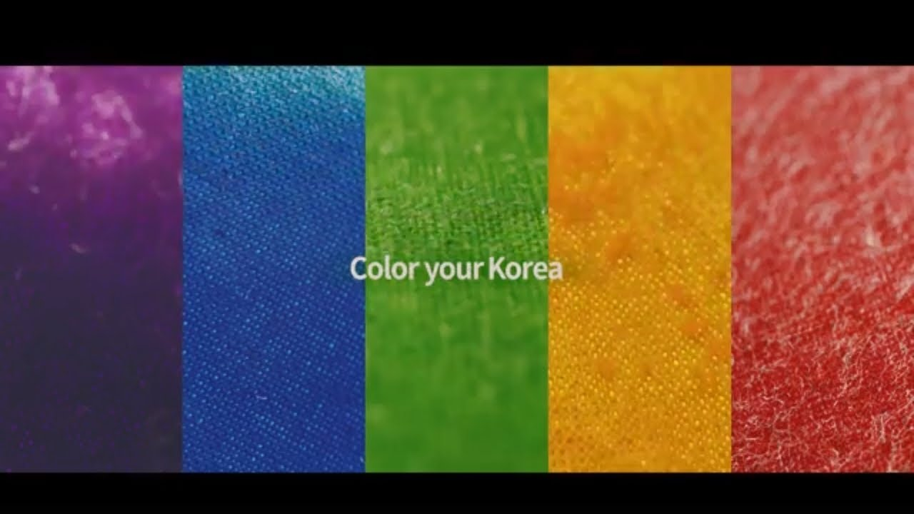 COLOR YOUR KOREA