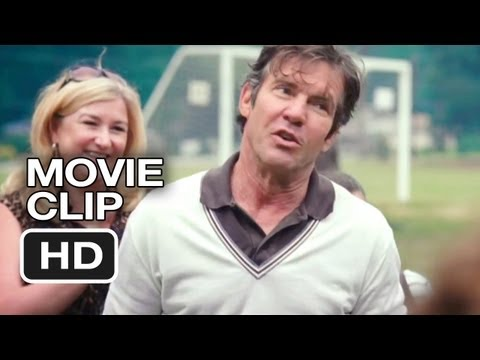 Playing for Keeps Movie CLIP - Coach Can Do It (2012) - Gerard Butler Movie HD