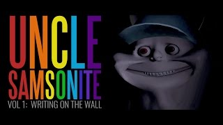 Uncle Samsonite Vol 1: Writing On The Wall