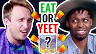 Eat It Or Yeet It #6 w/ Jarvis Johnson