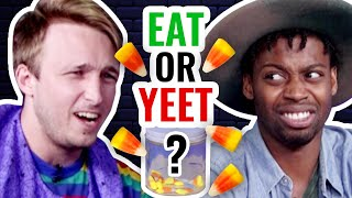 Download Eat It Or Yeet It #6 w/ Jarvis Johnson Mp3 and Videos
