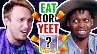 Eat It Or Yeet It #6 w/ Jarvis Johnson