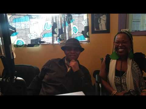 Norman Connors and Poetica: WPEB Radio 88.1FM