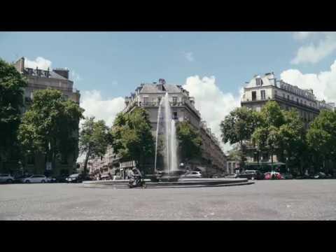 Code Paris #breakthecode