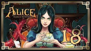 Alice Madness Returns 18 Бонусные материалы и воспоминания