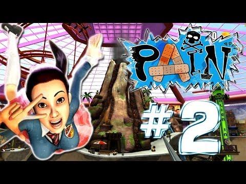Pain - Part 2   SPANK THAT MONKEY!