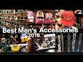 Best Men's Accessories For Eid | Sunglasses | Tshirt | Hookah | Belts | Bags | Cap | Mumbai 2018