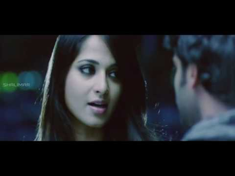 Anushka Shetty Best Scenes in Billa Telugu Movie