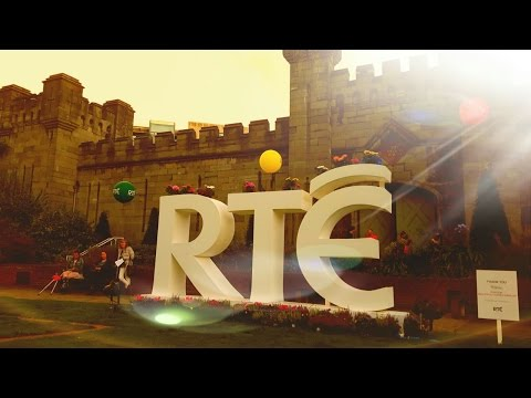 Culture Night   Dublin Castle Report