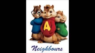 Neighbours theme tune Chipmunk Version