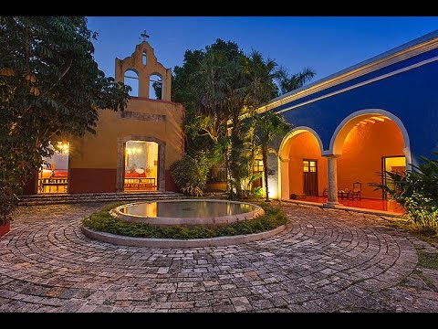 Hacienda San Jose, a Luxury Collection Hotel - Tixkokob, Yucatan, Mexico