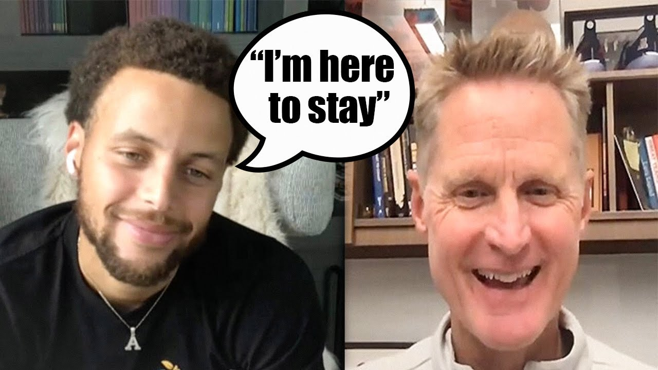 Stephen Curry lands second $200 million contract of career with ...