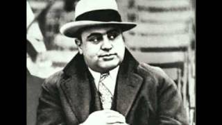 Cosa Nostra - Mafia music Kurt Savoy el silbador