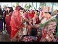 Bishal Weds Archana Part 4