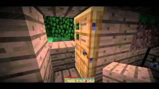 Minecraft HARDCORE - Обоснуемся в новом мире - 1 Серия