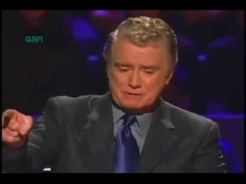 John Carpenter-Who Wants To Be A Millionaire-(COMPLETE VIDEO)