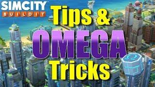 SimCity Buildit   OMEGA Residential Zones, Neo Simoleons Guide   Tips & Tricks
