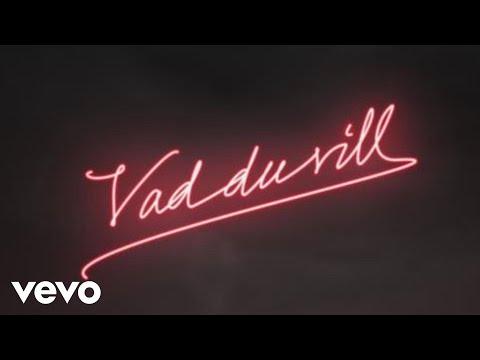 Malcolm B - Vad du vill ft. Kim Cesarion