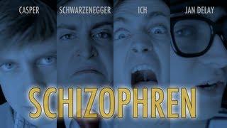 Schizophren (mit Jan Delay, Arnold Schwarzenegger, Casper) - Originalsong