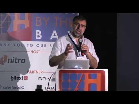 data.bythebay.io: Ricardo Baeza-Yates, Data and Algorithmic Bias in the Web