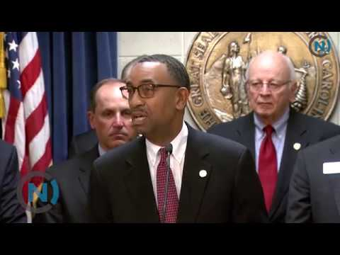 HB2 Compromise in North Carolina:  Charlotte Councilman Expresses Optimism