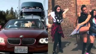Fancy - Iggy Azalea ft. Charli XCX and Cimorelli