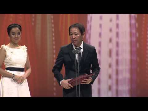 7th Asia Pacific Screen Awards - Best Performance by an Actor Nominees and Winner