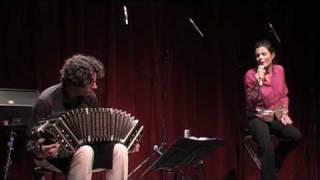 India Song - Silvana Deluigi, Juanjo Mosalini
