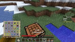 Minecraft BINGO v3.1 - Seed 7444 - Points!
