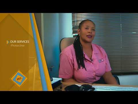 BITC Making it in Botswana TV Programme   Episode 2   Dinesh Textiles & Mane Blocks Holdings