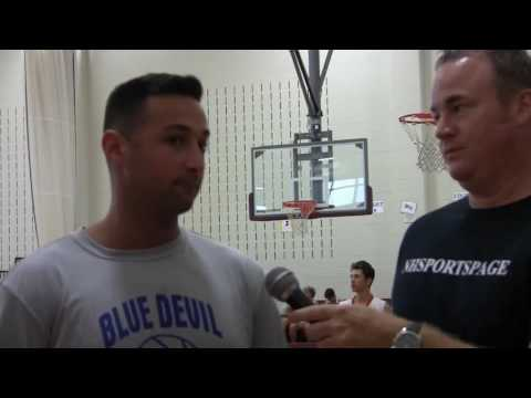 NH Sports Page Battle at the Crossroads Highlights hosted by Great Bay Community College