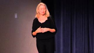 What it means to be brave | Kimberly Davis | TEDxSMUWomen