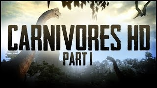 Carnivores - Dinosaur Hunter HD (PS3) | Let